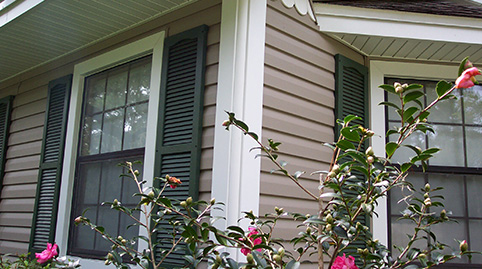 Siding Florida Georgia Windows And Doors